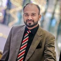 Nabeel Farooq