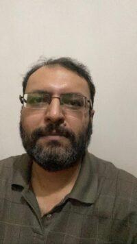 Qaiser Shahzad